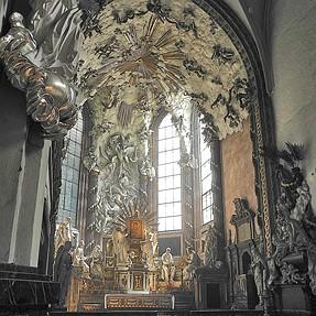 P7100 photos of Austria & Germany