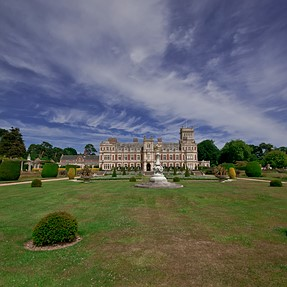 Somerleyton Hall, Norfolk