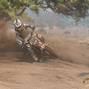 Motocross - Donnybrook Harare