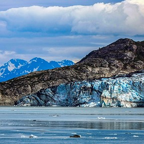 Alaska:  C&C welcome