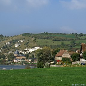 Third corner of France