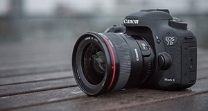 Canon EOS 7D Mark II Review