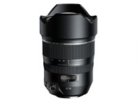 Tamron announces SP 15-30mm F/2.8 release date and $1200 price point