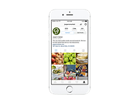 Instagram introduces business profiles with insights, promoted posts and contact button