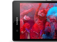 Videos offer peek at Sony Xperia Z camera