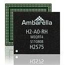 Eyes on the Skies: Ambarella brings fast 4K to drones with H2 and H12 processors