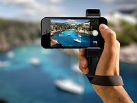 Shoulderpod announces S1 smartphone mount