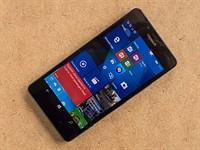 Microsoft Lumia 950 camera review