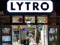 Lytro opens an interactive studio in Tokyo