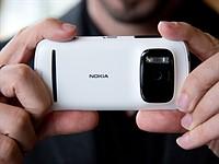 41-megapixel Nokia EOS smartphone looking likely