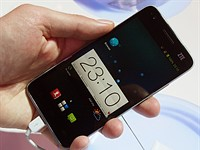 Hands-on with the ZTE Grand S camera