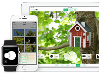 Cascable iOS app offers remote control of WiFi-enabled cameras