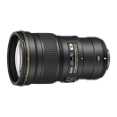 Nikon introduces lightweight FX 300mm f/4 and updated DX 55-200mm f/4-5.6 ED zoom