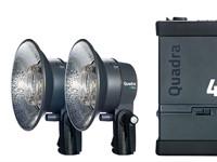Elinchrom announces new ELB 400 portable flash system