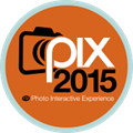 PIX 2015 - Limited number of FREE Expo tickets and discounted re:FRAME VIP Passes now available
