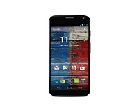 Google touts touchless features of new Moto X