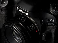 The Canon that can: Canon EOS 80D Review