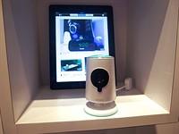 Phillips showcases photo sharing via TV, high-tech baby monitors