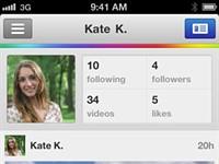 Instagram acquires video sharing app Luma Camera
