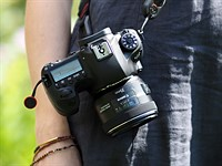 Accessory Review: Peak Design Slide Camera Sling strap