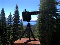 Accessory review: The iPhone Telephoto Lens