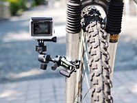 Takeway launches R1 Mini Ranger Clampod for action cameras