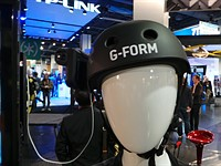 G-Form's G90 case turns smartphones into GoPros