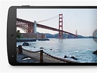 Google announces Nexus 5 and unwraps KitKat