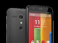 Motorola announces affordable Moto G smartphone