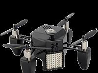 Zano nano drone takes selfies to the next level