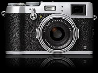 How to: iFixit disassembles the Fujifilm X100T