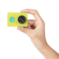 Chinese maker Xiaomi challenges GoPro with new Yi Action Camera