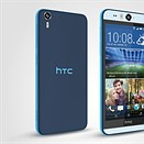 HTC Desire Eye features dual 13MP cameras