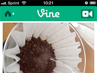 Twitter launches app to share 6-second videos
