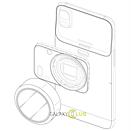Samsung patents modular smartphone camera