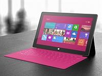 Screen display expert debunks Microsoft Surface claims