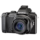 Olympus brings Stylus 1s enthusiast super zoom to the US