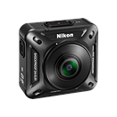Nikon KeyMission 360 price and specs appear on retailer's website