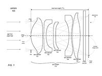Apple investigating dual-camera telephoto system