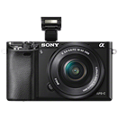 Sony adds XAVC S and high bitrate video to a6000