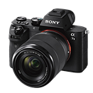 Sony announces US pricing for full-frame Alpha 7 II