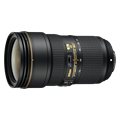 Nikon introduces 24-70mm F2.8 VR, 24mm F1.8 and 200-500 F5.6 FX lenses