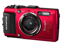 Rough and ready: Olympus Tough TG-4 review