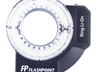 Adorama launches Flashpoint Ring Li-On 400ws ringflash