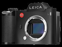 Major Leica SL firmware update brings better AF, new top shutter speed