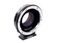 Metabones adds on-sensor phase-detection AF to Sony and Olympus Speed Boosters