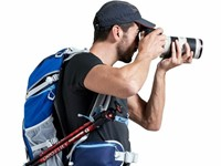 Manfrotto launches Off Road camera gear