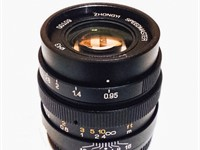 F0.95 Mitakon Speedmaster 25mm compact lens announced for Micro Four Thirds system