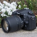Better, buffer: Nikon D7200 First Impressions Review posted