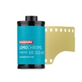 Lomography adds Lomochrome Turquoise film to lineup